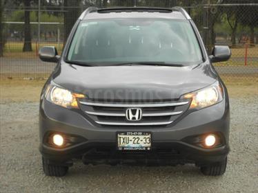 Foto Honda CR-V EXL