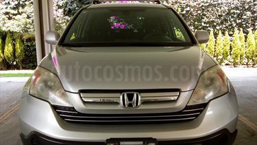 Foto venta Auto usado Honda CR-V EXL (2009) color Gris Plata  precio $154,900