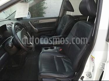 Foto venta Auto Usado Honda CR-V EXL (2009) color Blanco precio $160,000