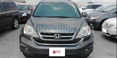 Foto venta Auto Seminuevo Honda CR-V EXL (2010) color Gris precio $195,000