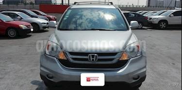 Foto venta Auto Seminuevo Honda CR-V EXL (2010) color Plata precio $177,000