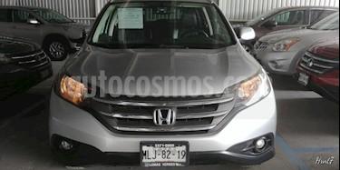 Foto venta Auto Seminuevo Honda CR-V EXL (2012) color Plata precio $245,000