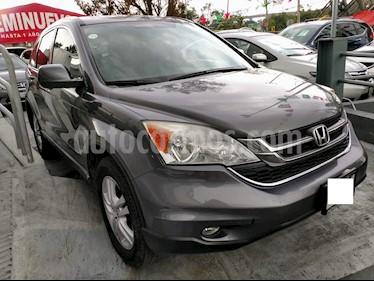 Foto venta Auto Seminuevo Honda CR-V EXL (2011) color Antracita precio $190,000