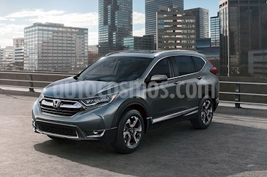 Foto venta Auto nuevo Honda CR-V EXT 4x4 color A eleccion
