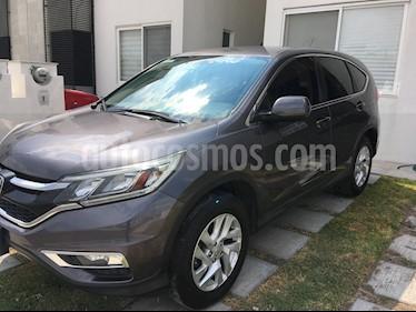 Foto venta Auto usado Honda CR-V i-Style (2015) color Gris precio $280,000