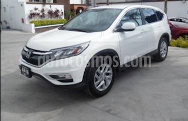 Foto venta Auto usado Honda CR-V i-Style (2016) color Blanco precio $350,000