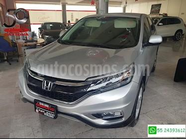 Foto venta Auto Seminuevo Honda CR-V i-Style (2015) color Plata precio $260,000