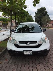 foto Honda CR-V LX 2.4L (166Hp)