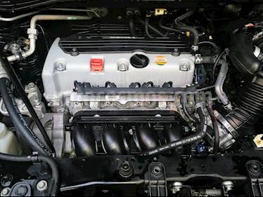 Foto venta Auto Usado Honda CR-V LX 4x2 (185CV) (2013) color Negro Cristal precio $800.000