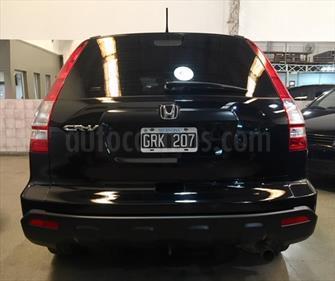 Foto venta Auto usado Honda CR-V LX 4x2 Aut (2007) color Negro precio $350.000