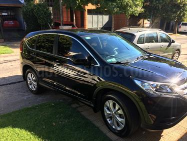Foto venta Auto Usado Honda CR-V LX 4x2 Aut (2015) color Negro precio $605.000