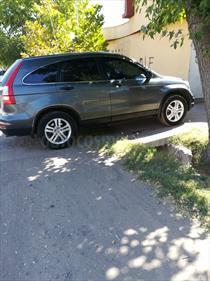 Foto venta Auto Usado Honda CR-V LX 4x2 Aut (2011) color Gris Metalico precio $400.000