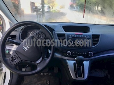 foto Honda CR-V LX 4x2 Aut