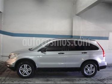 Foto venta Auto Usado Honda CR-V LX 4x2 Aut (2010) color Plata precio $320.900