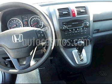 Foto venta Auto Usado Honda CR-V LX 4x2 Aut (2008) color Gris precio $275.000