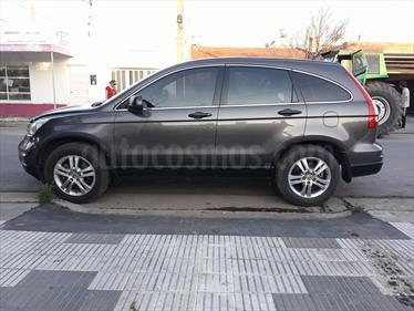 Foto venta Auto Usado Honda CR-V LX 4x2 (2012) color Gris precio $420.000
