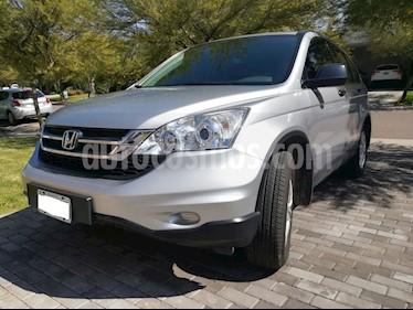 Foto venta Auto Usado Honda CR-V LX 4x2 (2011) color Gris precio $420.000