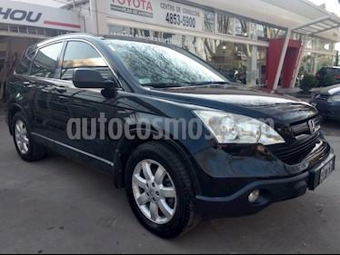 Foto venta Auto Usado Honda CR-V LX 4x4 Aut (2009) color Negro precio $355.000
