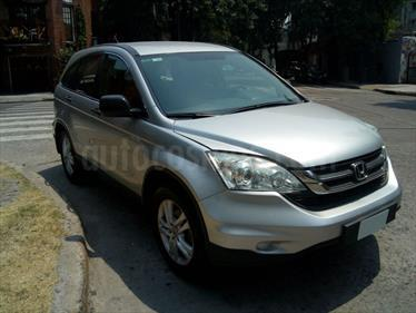 Foto Honda CR-V Lx At 4wd