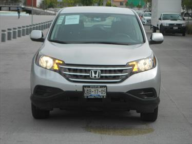 Foto Honda CR-V LX