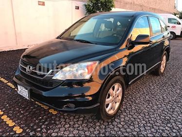 Foto venta Auto Seminuevo Honda CR-V LX (2010) color Negro precio $149,500