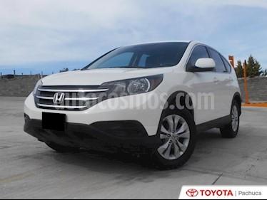 Foto venta Auto Seminuevo Honda CR-V LX (2014) color Blanco Marfil precio $225,000