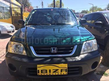 Foto Honda CR-V Si
