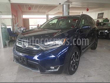 foto Honda CR-V Touring