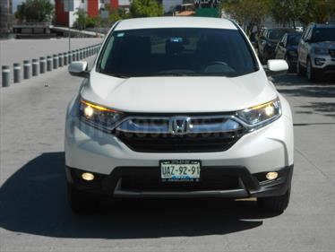 Foto Honda CR-V Turbo Plus