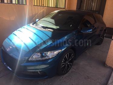 Foto venta Auto Seminuevo Honda CR-Z 1.5L (2014) color Turquesa precio $212,000