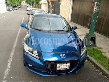 Foto venta Auto usado Honda CR-Z 1.5L (2013) color Azul precio $165,000