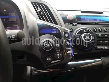 Foto venta Auto Seminuevo Honda CR-Z 1.5L (2015) color Rojo Milano
