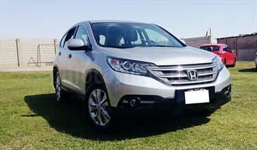 Honda CRV 4x2 Aut 2012
