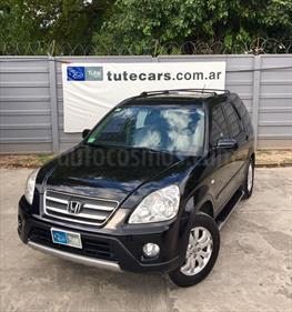 Foto venta Auto Usado Honda CRX Del Sol (2006) color Negro precio $290.000