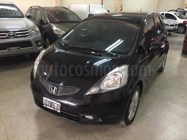 foto Honda Fit -