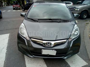 foto Honda Fit 1.5 EXL AT5 (120cv) (l09)