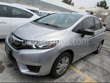 foto Honda Fit Cool 1.5L