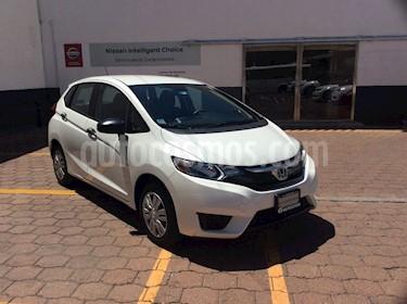 Foto venta Auto Seminuevo Honda Fit Cool 1.5L (2016) color Blanco precio $160,000