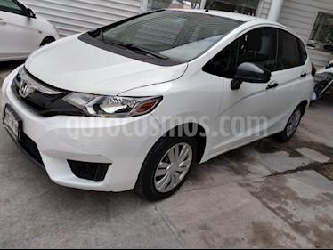 Foto venta Auto Seminuevo Honda Fit Cool 1.5L (2015) color Blanco precio $165,000