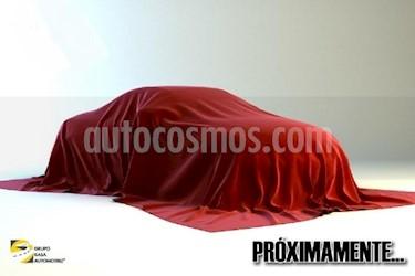 foto Honda Fit EX 1.5L Aut