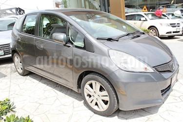 Foto venta Auto Seminuevo Honda Fit EX 1.5L Aut (2014) color Gris precio $150,000
