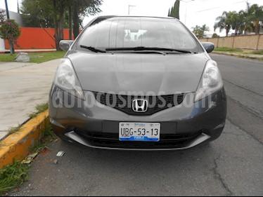 Foto venta Auto Seminuevo Honda Fit EX 1.5L Aut (2011) color Gris precio $114,900