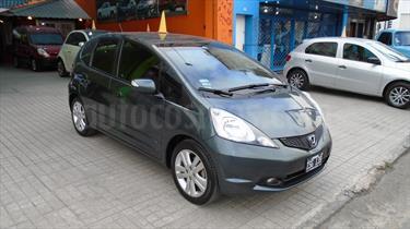 Foto venta Auto Usado Honda Fit EX  (2009) color Verde precio $195.000