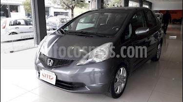 Foto venta Auto Usado Honda Fit EX  (2009) color Gris Oscuro precio $199.000