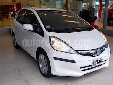 Foto venta Auto Usado Honda Fit EX  (2012) color Blanco precio $330.000