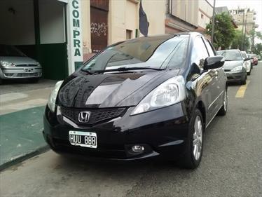 foto Honda Fit EXL Aut