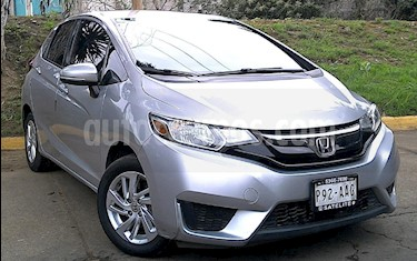 foto Honda Fit Fun 1.5L Aut