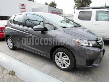 foto Honda Fit Fun 1.5L