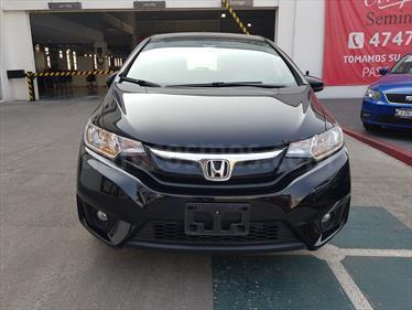 foto Honda Fit Hit 1.5L Aut