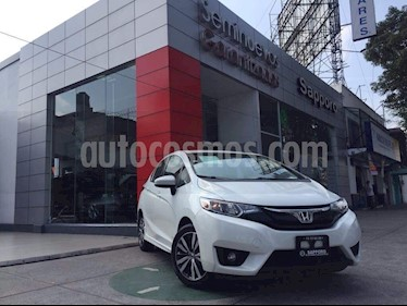 foto Honda Fit Hit 1.5L Aut